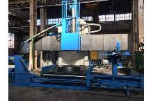 Vertical Turret Lathe - Single Column Berthiez - LVT 125  photo on Industry-Pilot