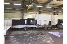 Machining Center - Vertical Mazak - FJV 60 / 160 II photo on Industry-Pilot