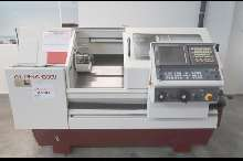 CNC Turning Machine Harrison - ALPHA 1330U Fanuc photo on Industry-Pilot