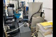 Machining Center - Vertical Makino - F5 FANUC photo on Industry-Pilot
