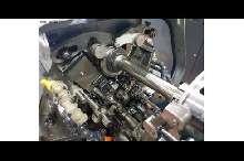 Прутковый токарный автомат продольного точения Tornos AS14 16mm фото на Industry-Pilot