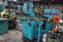 Circular saw/automatic Kaltenbach - KST 400 photo on Industry-Pilot