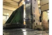 Horizontal Boring Machine Juaristi - TS3 photo on Industry-Pilot