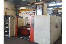 Horizontal Boring Machine San Rocco - FMC 110 S photo on Industry-Pilot