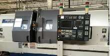 Automatic profile Lathe - Longitudinal Mori Seiki - DL 151MC photo on Industry-Pilot