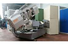 Automatic bandsaw machine - Horizontal Kasto - SDA 280 AU photo on Industry-Pilot