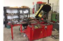 Automatic bandsaw machine - Horizontal Starrett - ST A240 photo on Industry-Pilot