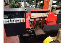 Automatic bandsaw machine - Horizontal Amada - HDA 250 photo on Industry-Pilot