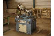 Automatic bandsaw machine - Horizontal Uzay - 220 G photo on Industry-Pilot