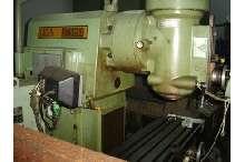 Консольно-фрезерный станок - вертик. Lagun - FVA 1600 фото на Industry-Pilot