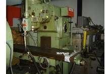 Knee-and-Column Milling Machine - vert. Lagun - FVA 1600 photo on Industry-Pilot