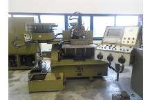 Knee-and-Column Milling Machine - vert. OMV - FAS 2 photo on Industry-Pilot