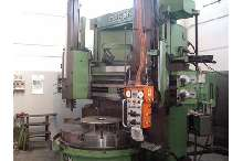 Vertical Turret Lathe - Double Column Morando - KL 14 photo on Industry-Pilot