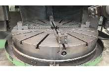 Vertical Turret Lathe - Double Column Morando - KL 14 photo on Industry-Pilot