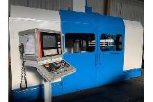 Vertical Turret Lathe - Double Column Berthiez - TFM 125 photo on Industry-Pilot