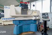Surface Grinding Machine - Horizontal BLOHM Precimat 306 photo on Industry-Pilot