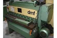 Press Brake hydraulic DMF - 1100 photo on Industry-Pilot
