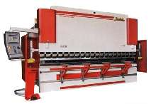 Press Brake hydraulic Baykal - APHS 4108-200 photo on Industry-Pilot