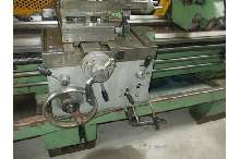 Screw-cutting lathe Fat - TUR 63 photo on Industry-Pilot