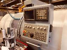 CNC Turning Machine - Inclined Bed Type ALEX TECH VT 28 B LMC 2000 photo on Industry-Pilot