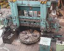 Vertical Turret Lathe - Double Column CKD BLANSKO SK 25 photo on Industry-Pilot