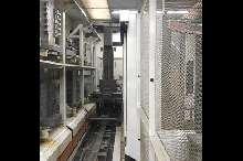 Machining Center - Horizontal Mori Seiki - NH 5000 DCG photo on Industry-Pilot