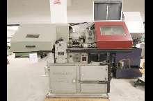 Automatic profile Lathe - Longitudinal Esco - D 6 R photo on Industry-Pilot