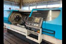 CNC Turning Machine Colchester - COMBI 4000 photo on Industry-Pilot