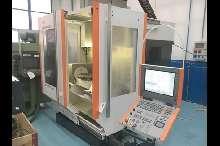 Обрабатывающий центр - вертикальный Mikron - UCP 600 купить бу