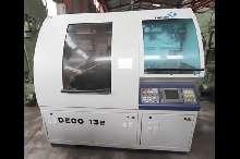 Токарный станок с ЧПУ Tornos DECO 2000-13e купить бу