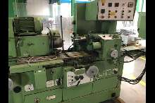 Cylindrical Grinding Machine Voumard - 5 A photo on Industry-Pilot