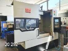 Обрабатывающий центр - вертикальный QUASER MV 184 C / Sinumerik 828 D купить бу