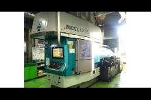 Прутковый токарный автомат продольного точения Index - MS22 C Siemens Sinumerik 840D купить бу