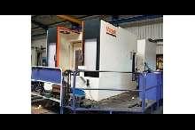 Обрабатывающий центр - горизонтальный Mazak - HCN 8800-II 4Achsen купить бу