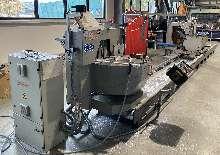 Усорезный станок с двумя пилами Elumatec DG 104-52 фото на Industry-Pilot