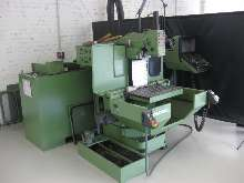 Toolroom Milling Machine - Universal DECKEL FP 2 A / DIALOG 11 photo on Industry-Pilot