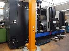 Токарно фрезерный станок с ЧПУ HWACHEON HI-TECH 850 MC  купить бу
