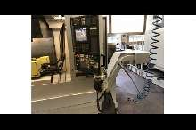 Machining Center - Vertical Mori Seiki - NV5000 alpha 1B/40 photo on Industry-Pilot