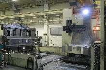 Floor-type horizontal boring machine - sleeve SCHARMANN Heavycut 2.2 TDV 5 photo on Industry-Pilot