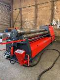 Plate Bending Machine - 4 Rolls AK-BEND AHS 30/08 photo on Industry-Pilot