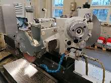 Surface Grinding Machine - Horizontal JUNG HF 50  photo on Industry-Pilot