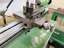 Screw-cutting lathe SCHAUBLIN 102 N  photo on Industry-Pilot