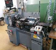 Screw-cutting lathe SCHAUBLIN 125 B  photo on Industry-Pilot