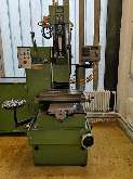 Milling Machine - Vertical ACIERA 23 STAE photo on Industry-Pilot