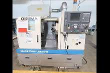CNC Turning Machine Okuma - SPACE TURN LB200-M photo on Industry-Pilot