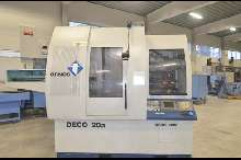CNC Turning Machine Tornos - DECO 2000-20a/26a photo on Industry-Pilot