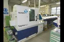 CNC Turning Machine Tornos - DECO SIGMA 20 II photo on Industry-Pilot