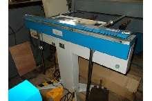 Листогиб с поворотной балкой NN - EB 1250 фото на Industry-Pilot