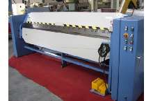 Листогиб с поворотной балкой Cogentech - W 62 фото на Industry-Pilot