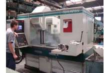 Milling and boring machine Fehlmann - Picomax 80 2/3W photo on Industry-Pilot